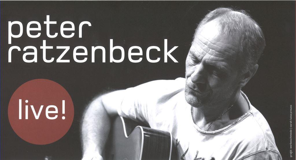 Plakat Ratzenbeck